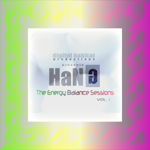 Energy Balance Sessions VOL 1 - sleeve